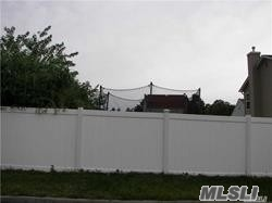 Photo of home for sale at Lot 114 Shubert St, Baldwin NY