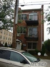 Photo of home for sale at 713 86th St E, Brooklyn NY