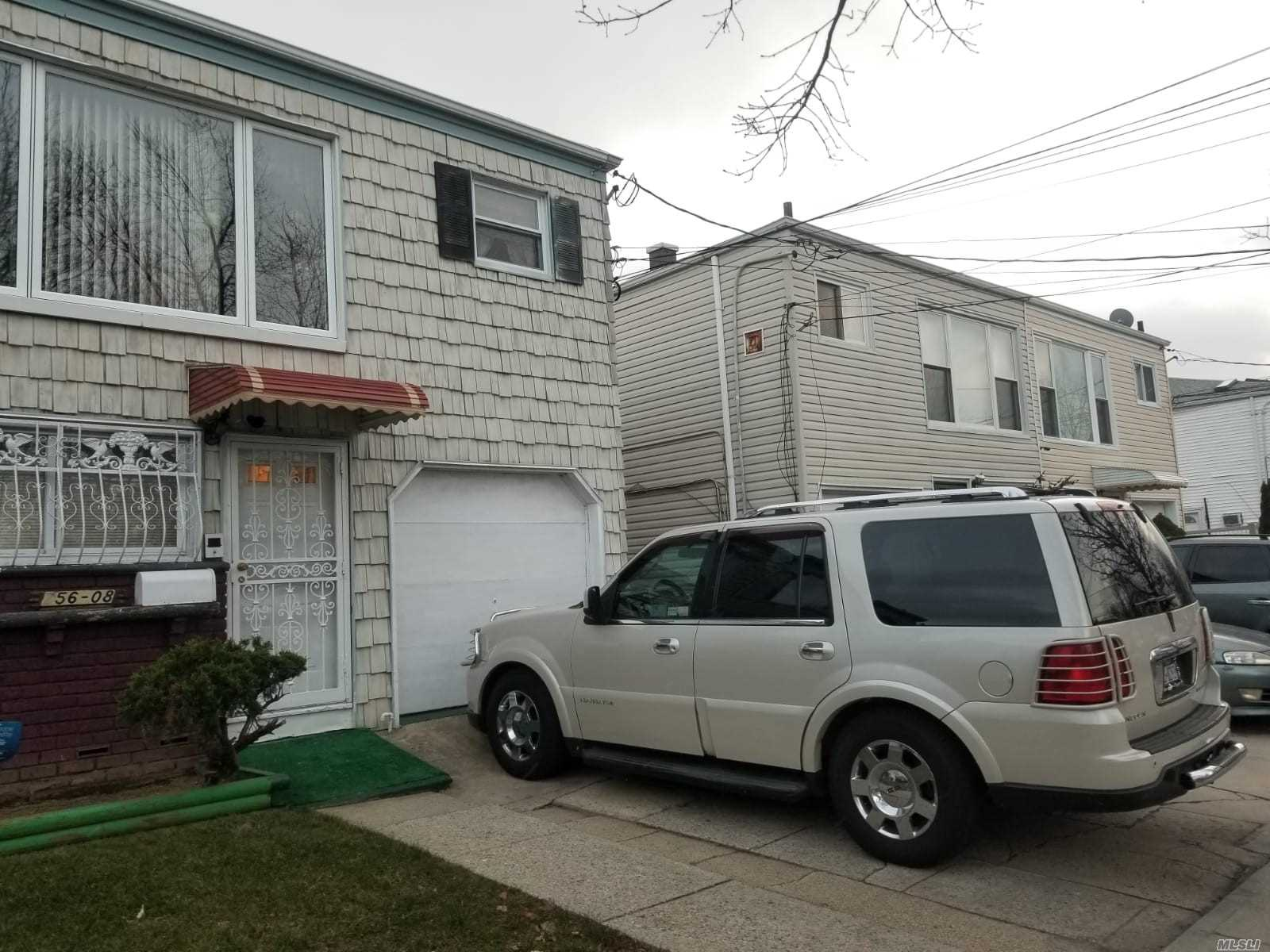 Photo of home for sale at 256-08 Craft Ave, Rosedale NY