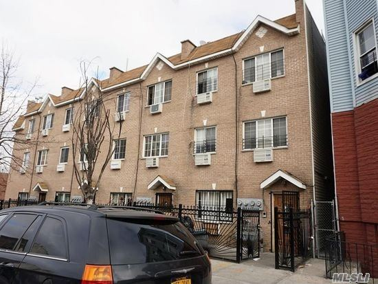 Photo of home for sale at 1236 Prospect Ave, Bronx NY