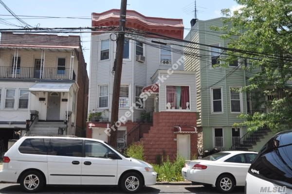 Photo of home for sale at 760 Van Nest Ave, Bronx NY