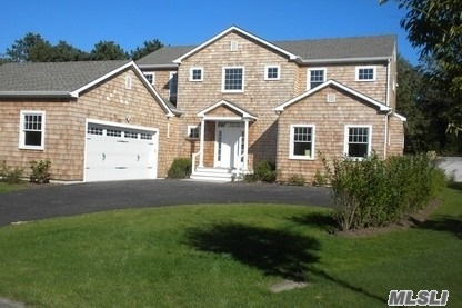 Photo of home for sale at 12 Jessups Landing Hwy, Quogue NY