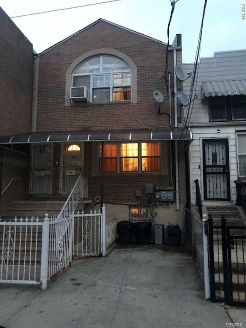 47 E 51st St Brooklyn NY 11203