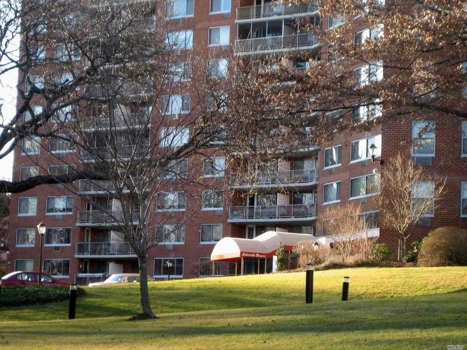 Photo of home for sale at 220-55 46 Ave, Bayside NY
