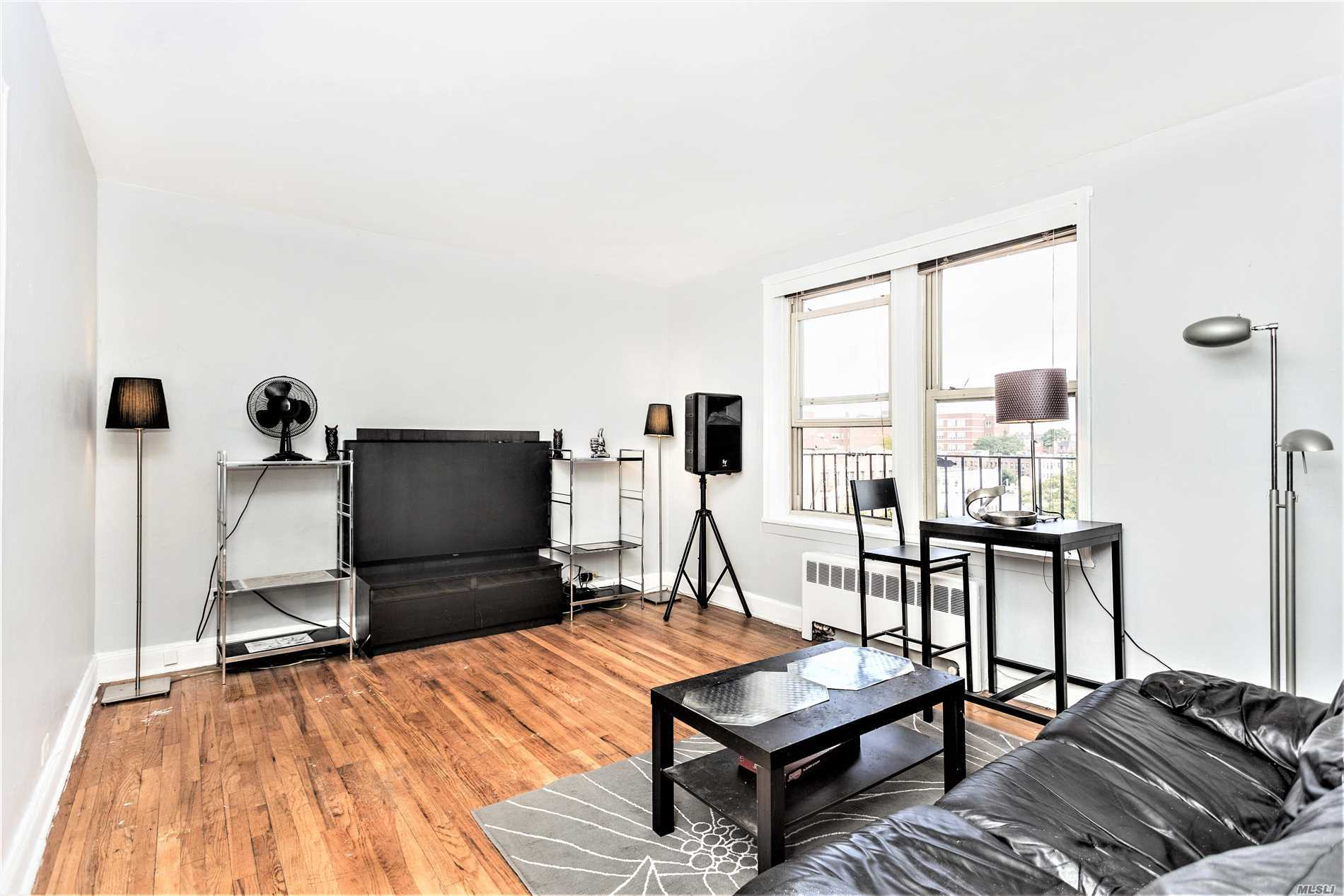 Photo of home for sale at 43-10 48th Ave, Woodside NY