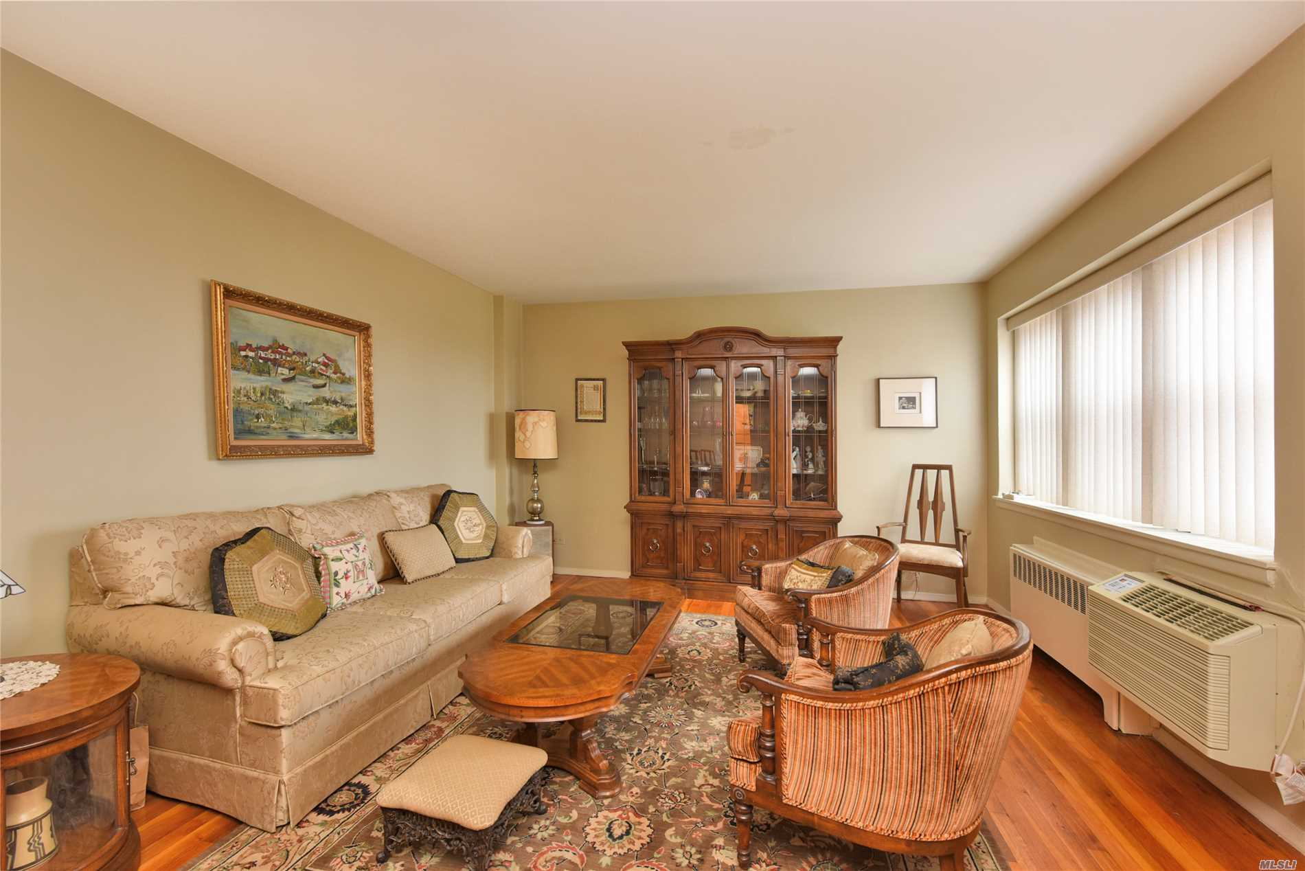 Photo of home for sale at 144-60 Gravett Rd, Flushing NY