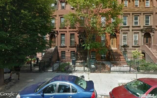 Photo of home for sale at 53 Mac Donough St, Brooklyn NY
