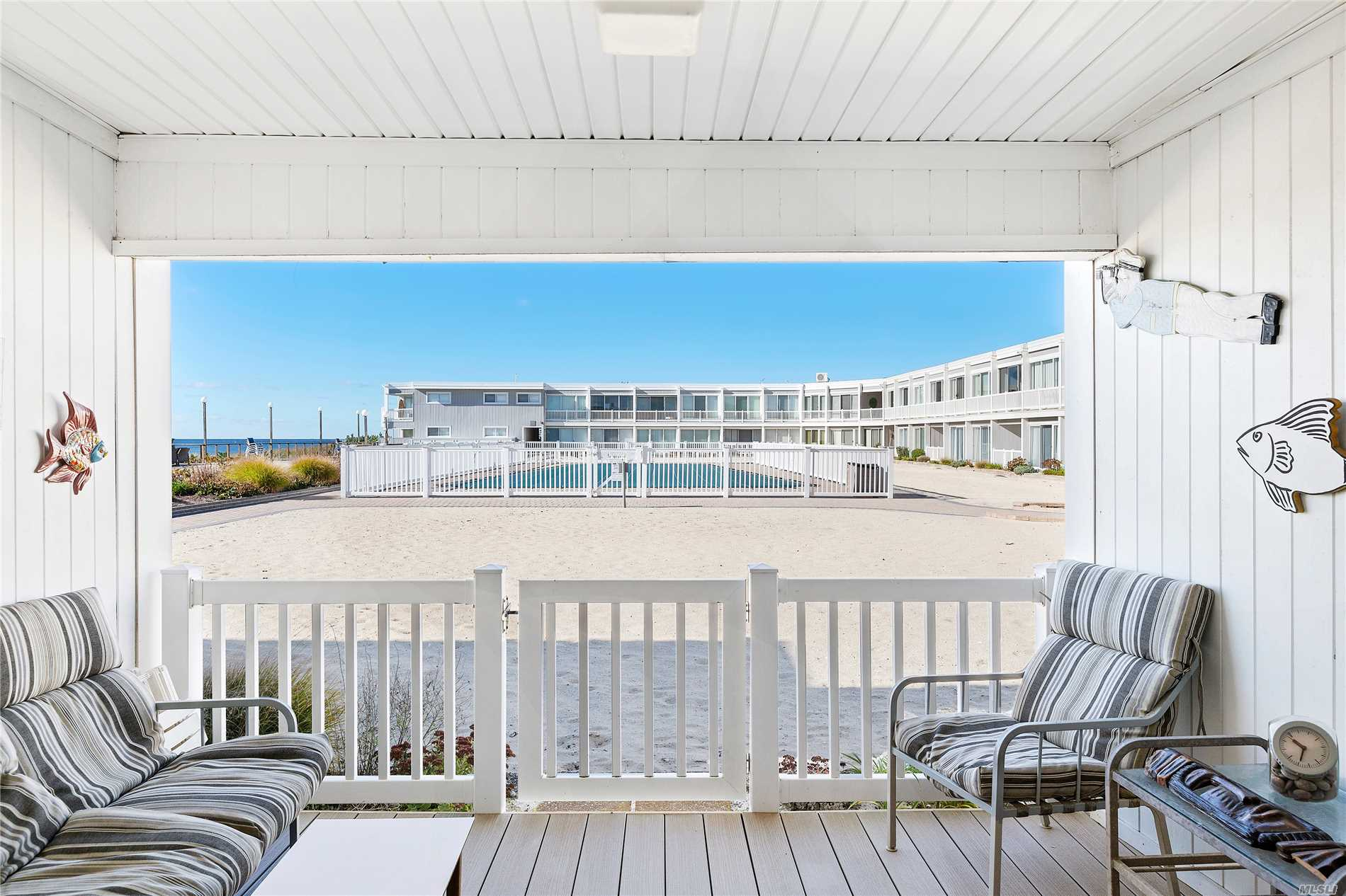 Property for sale at 585 Dune Rd, Westhampton,  NY 11977