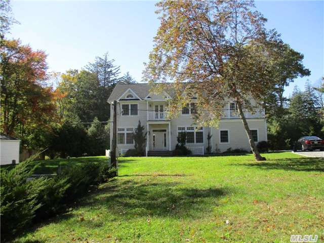 Photo of home for sale at 3590 Main Rd, Greenport NY