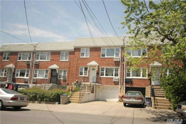 Photo of home for sale at 105-33 Otis Ave, Corona NY