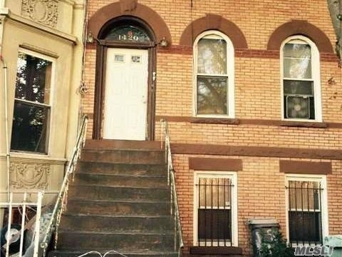 Photo of home for sale at 1420 Saint Marks Ave, Brooklyn NY
