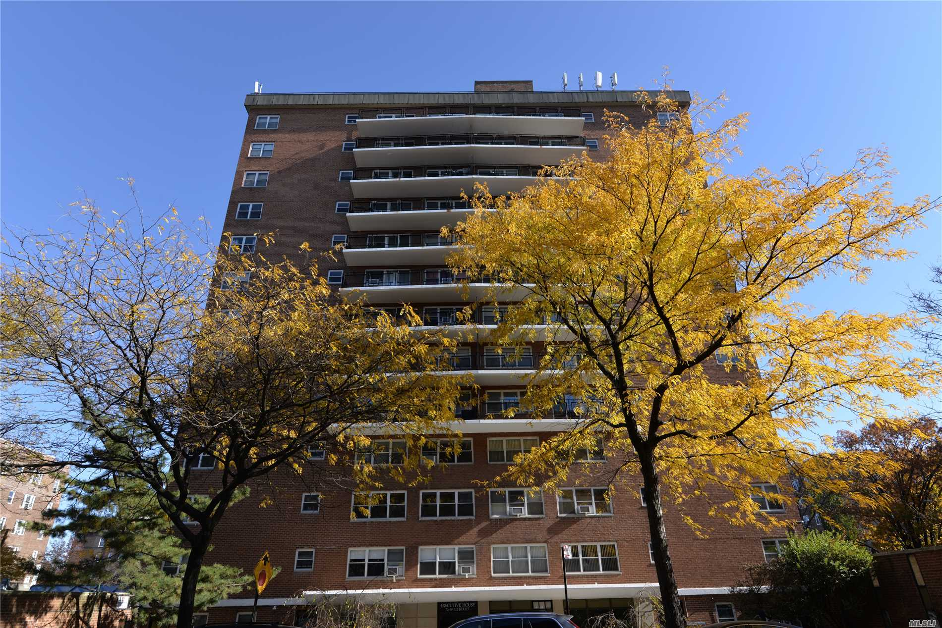 Photo of home for sale at 72-35 112 St, Forest Hills NY
