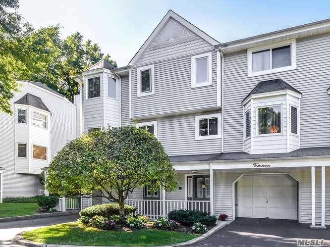 Property for sale at 14 Highland Mews, Glen Cove,  New York 11542