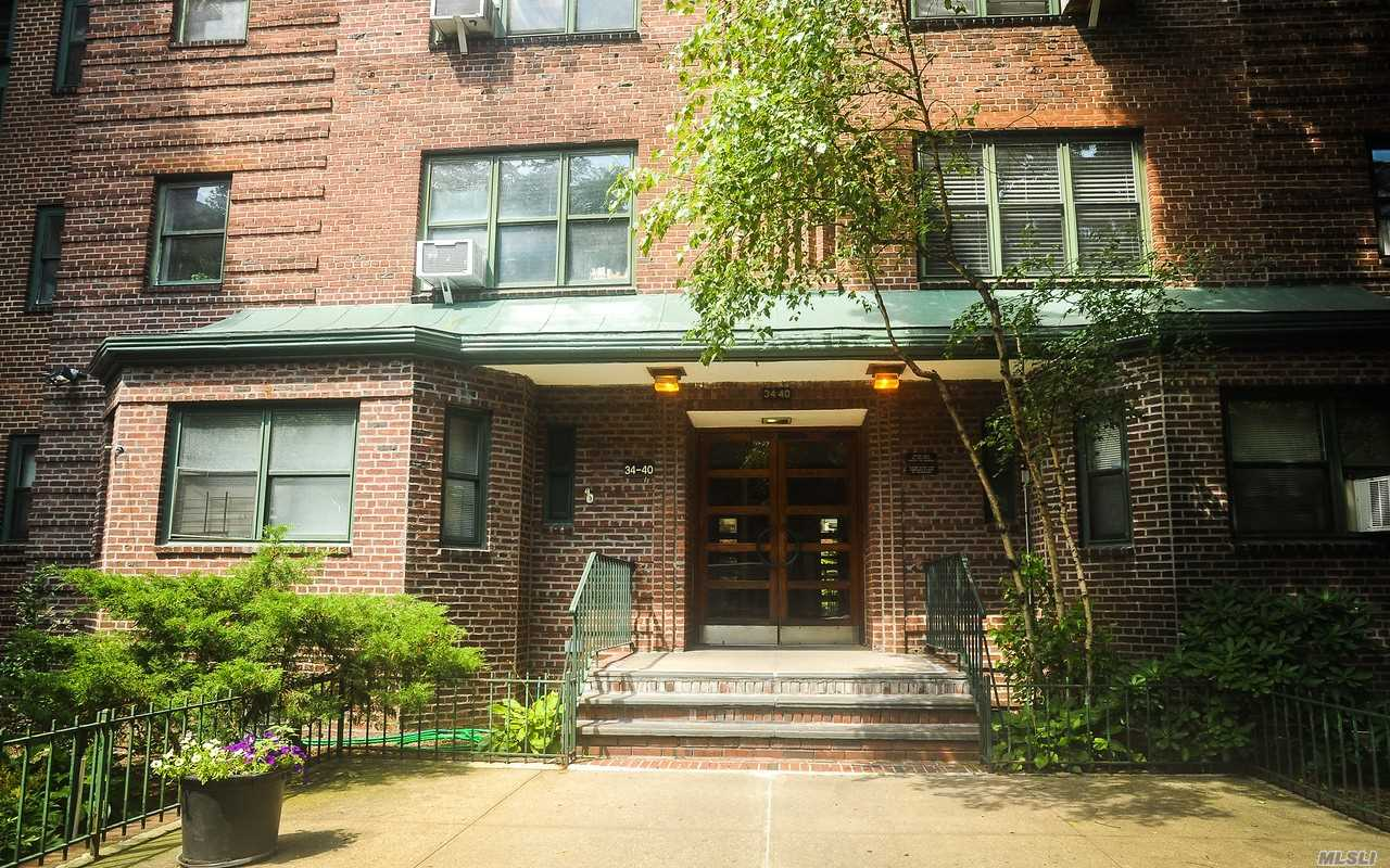 Photo of home for sale at 34-40 79th St, Jackson Heights NY