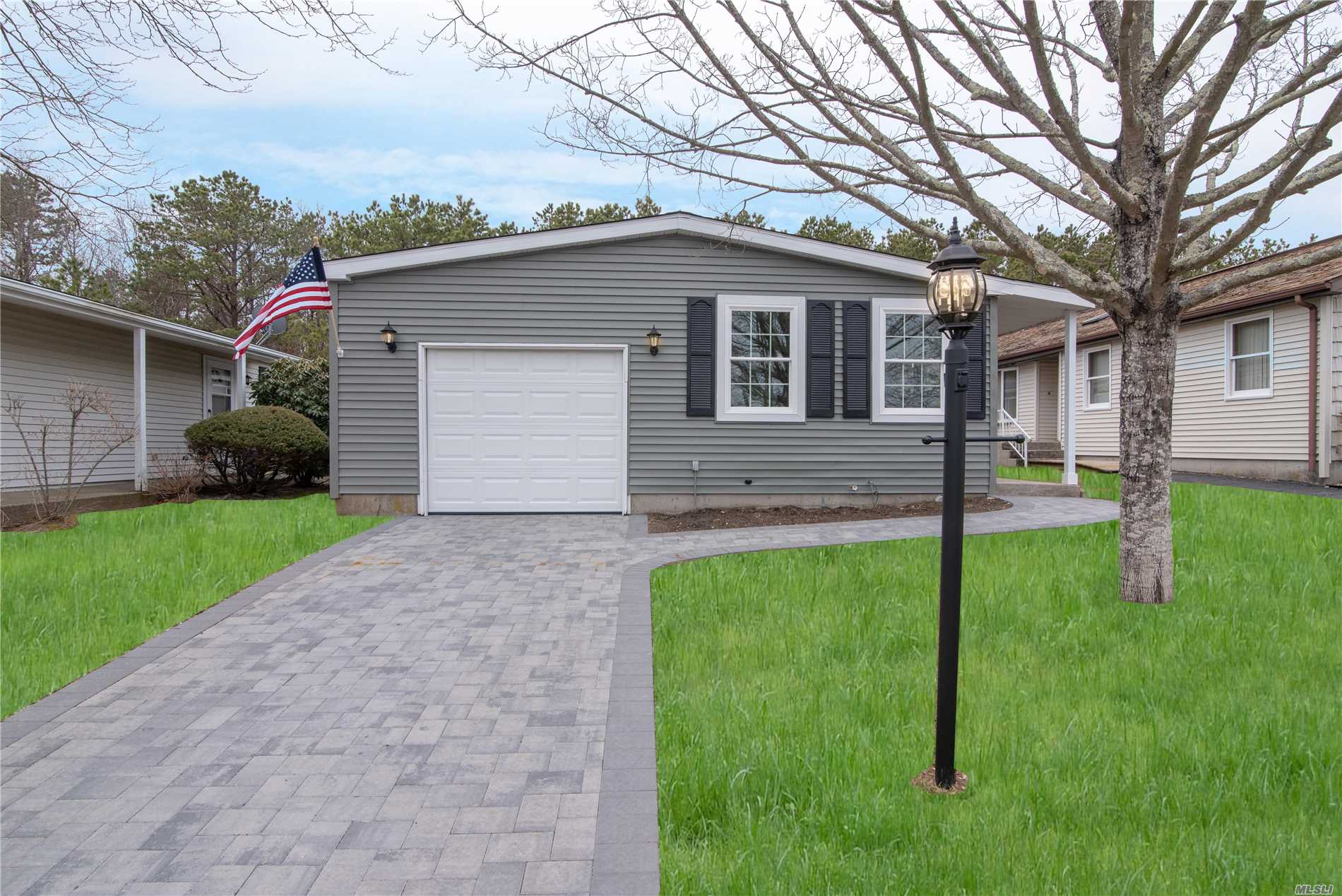 Property for sale at 67 W Village Cir, Manorville,  New York 11949
