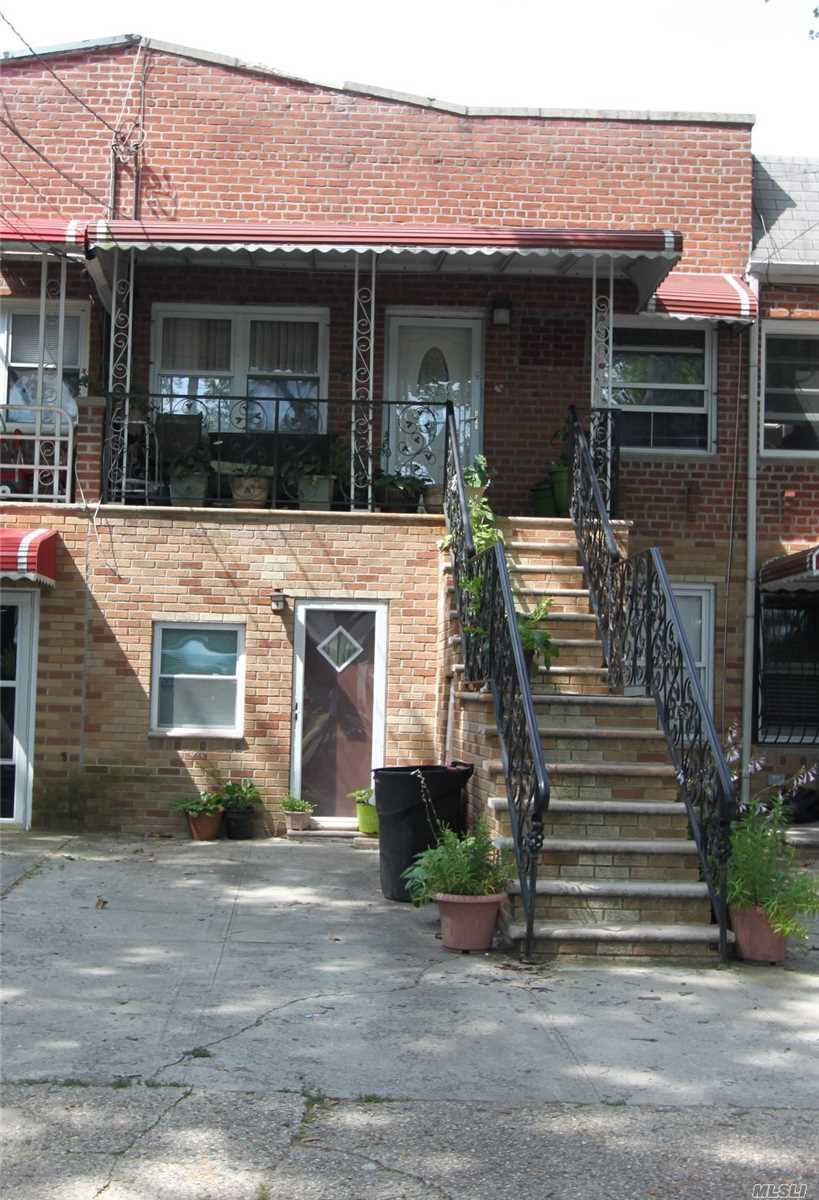 Photo of home for sale at 1322 99th St E, Brooklyn NY