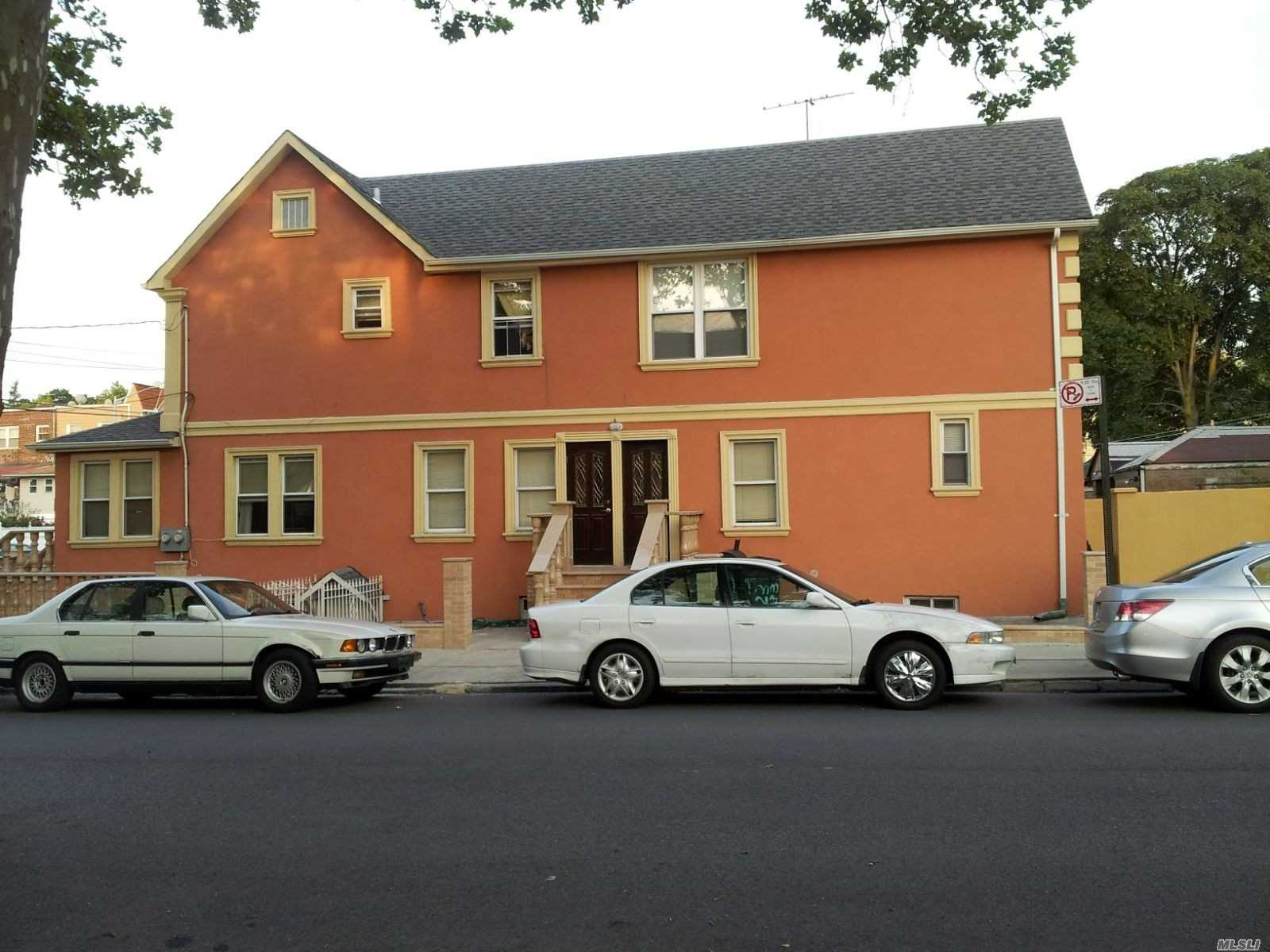 Photo of home for sale at 3823 Foster Ave, Brooklyn NY