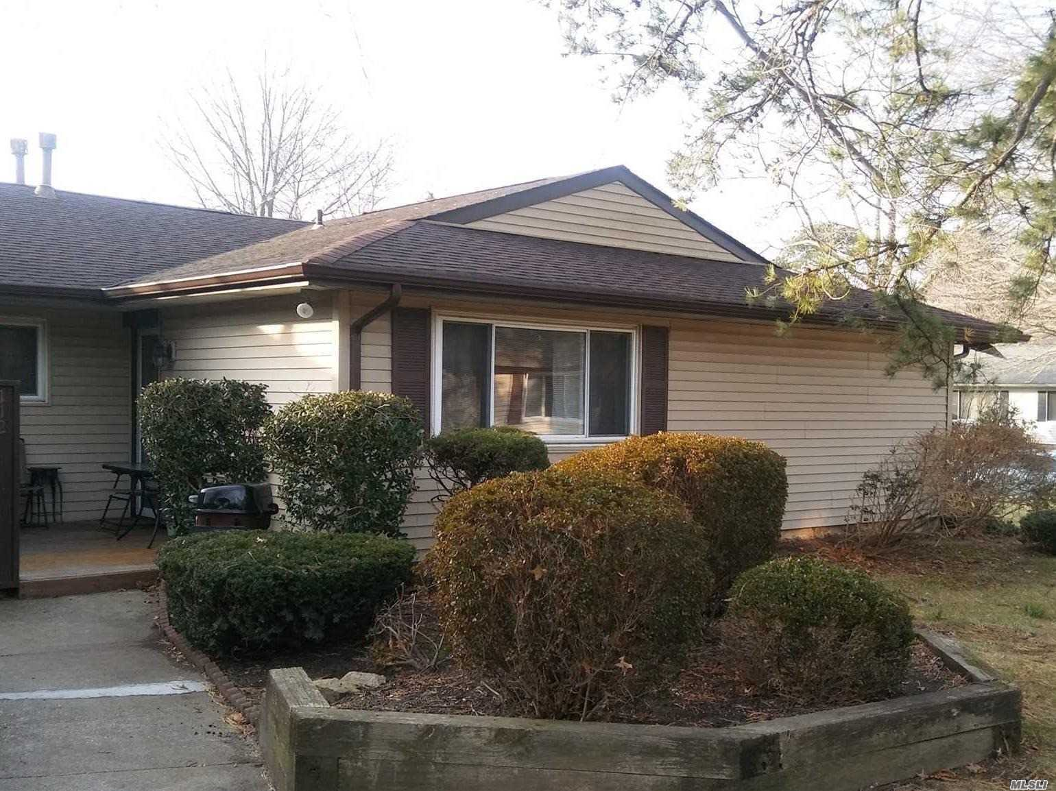 Photo of home for sale at 112 Feller Dr, Central Islip NY
