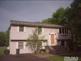 Photo of home for sale at 488 Bicycle Path, Pt.Jefferson Sta NY