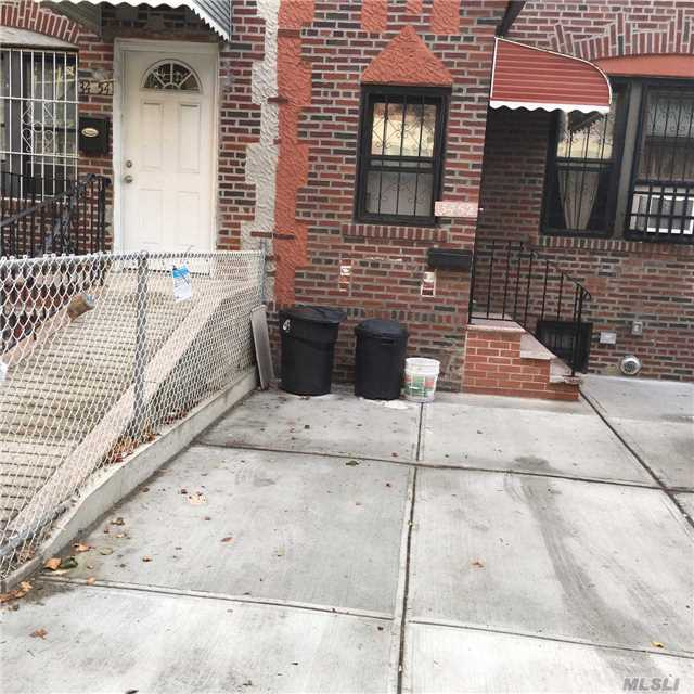 Photo of home for sale at 34-30 72 St, Jackson Heights NY