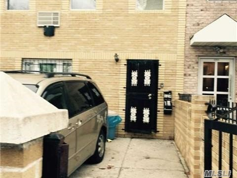 Photo of home for sale at 329 Pulaski St, Brooklyn NY