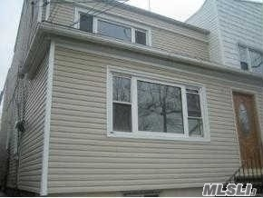 Photo of home for sale at 64-08 Hull Ave, Maspeth NY