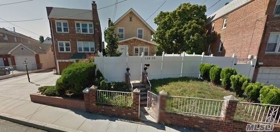 Photo of home for sale at 134-22 Booth Memorial Ave, Flushing NY