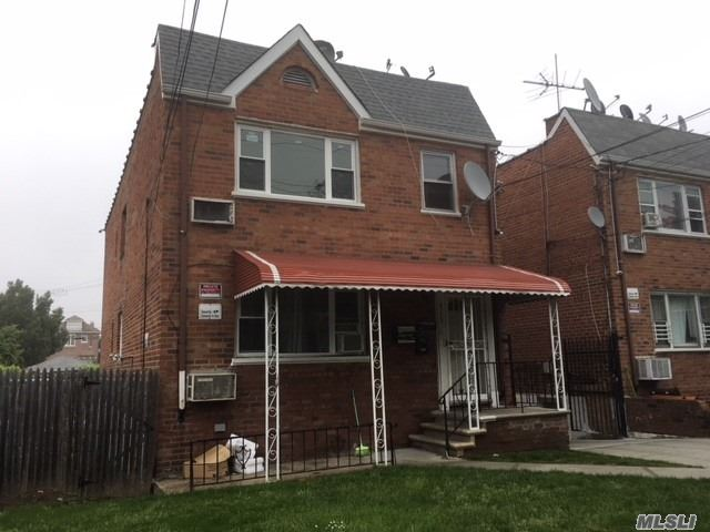 Photo of home for sale at 915 86th St E, Brooklyn NY