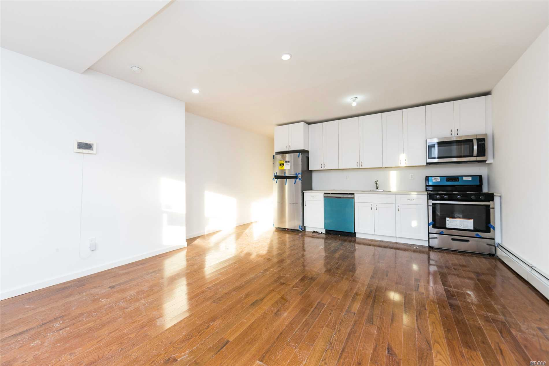 Photo of home for sale at 341 Schenck Ave, Brooklyn NY