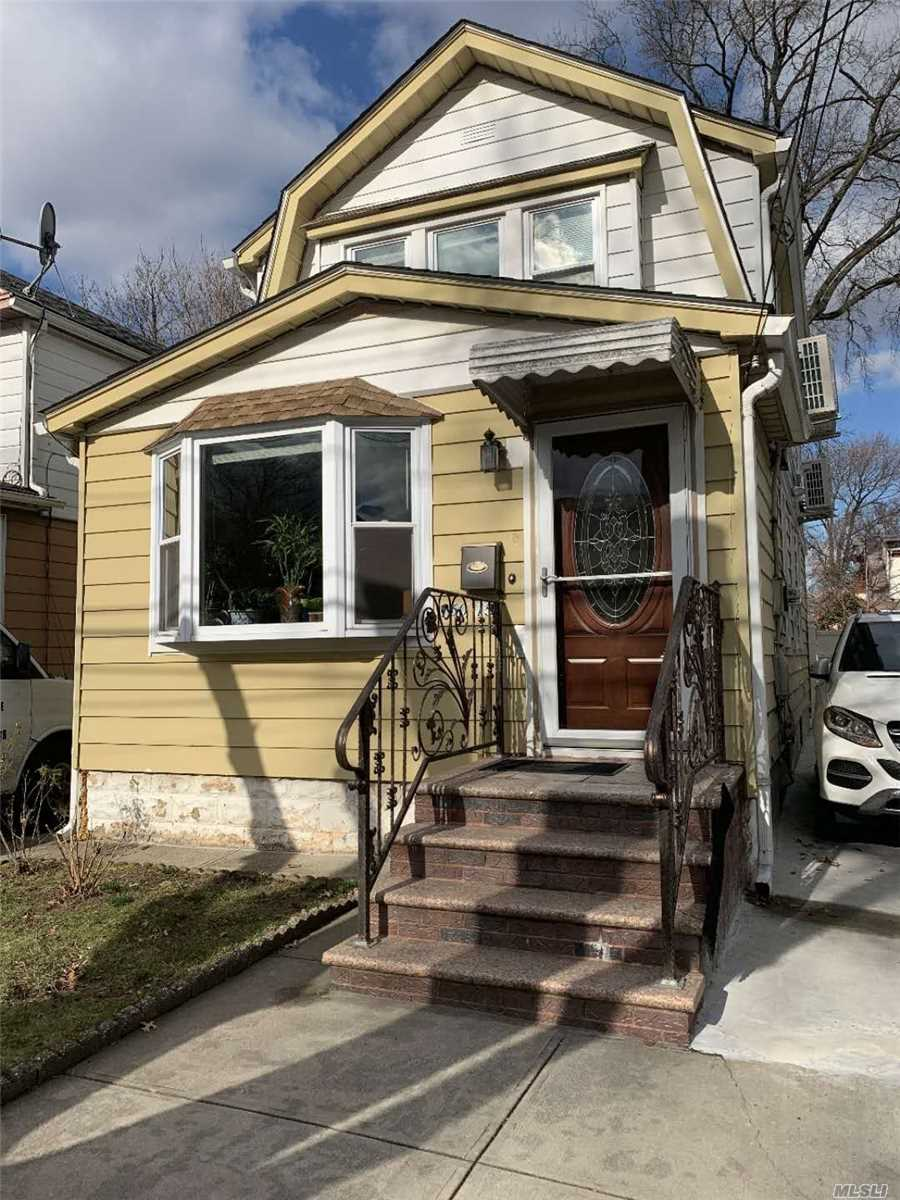 Photo of home for sale at 160-15 78th Rd, Fresh Meadows NY