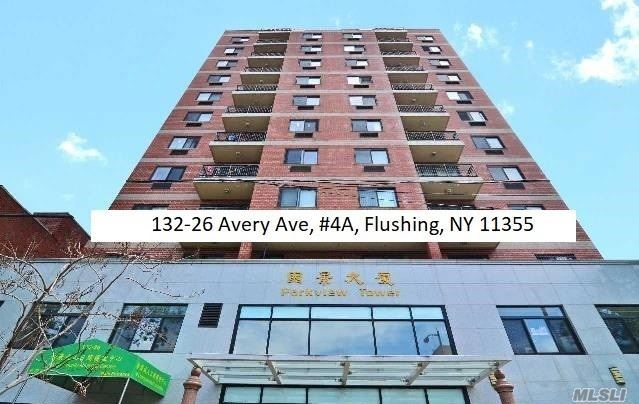 Photo of home for sale at 132-26 Avery Ave, Flushing NY