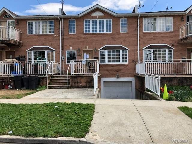 Photo of home for sale at 135-45 126th St, South Ozone Park NY