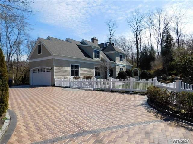 Photo of home for sale at 252 Shore, Mt. Sinai NY