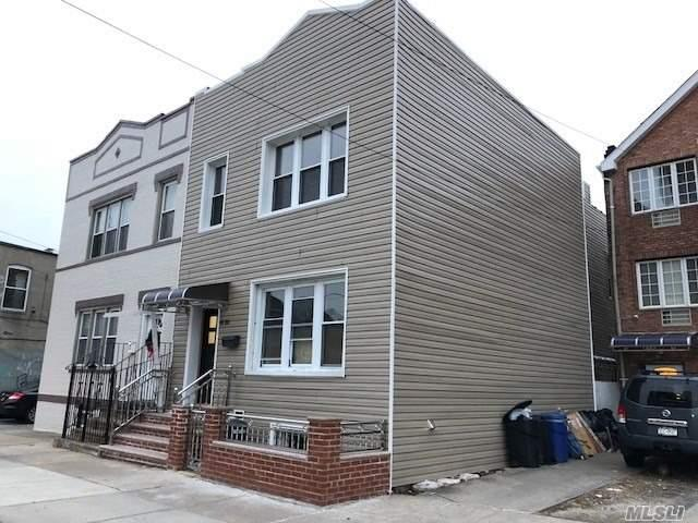 Photo of home for sale at 91-30 175th St, Jamaica NY