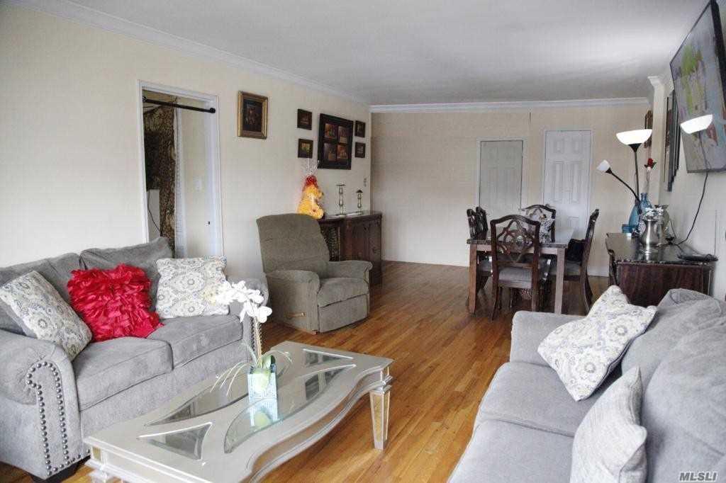 Photo of home for sale at 83-45 Vietor Avenue, Elmhurst NY