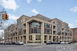 Photo of home for sale at 64-05 Yellowstone Blvd, Forest Hills NY