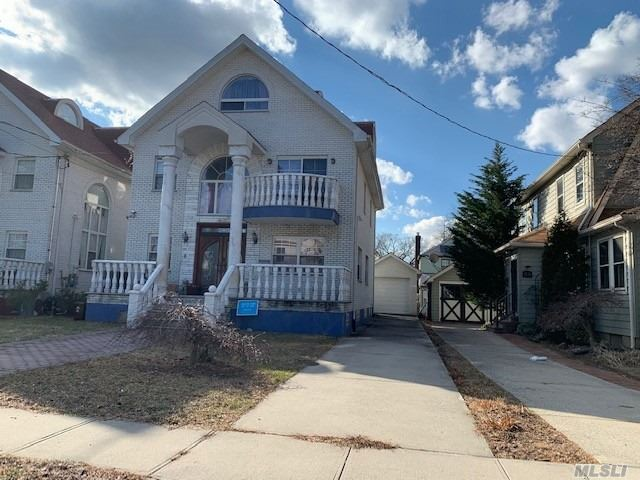 Photo of home for sale at 36-20 210 St, Bayside NY