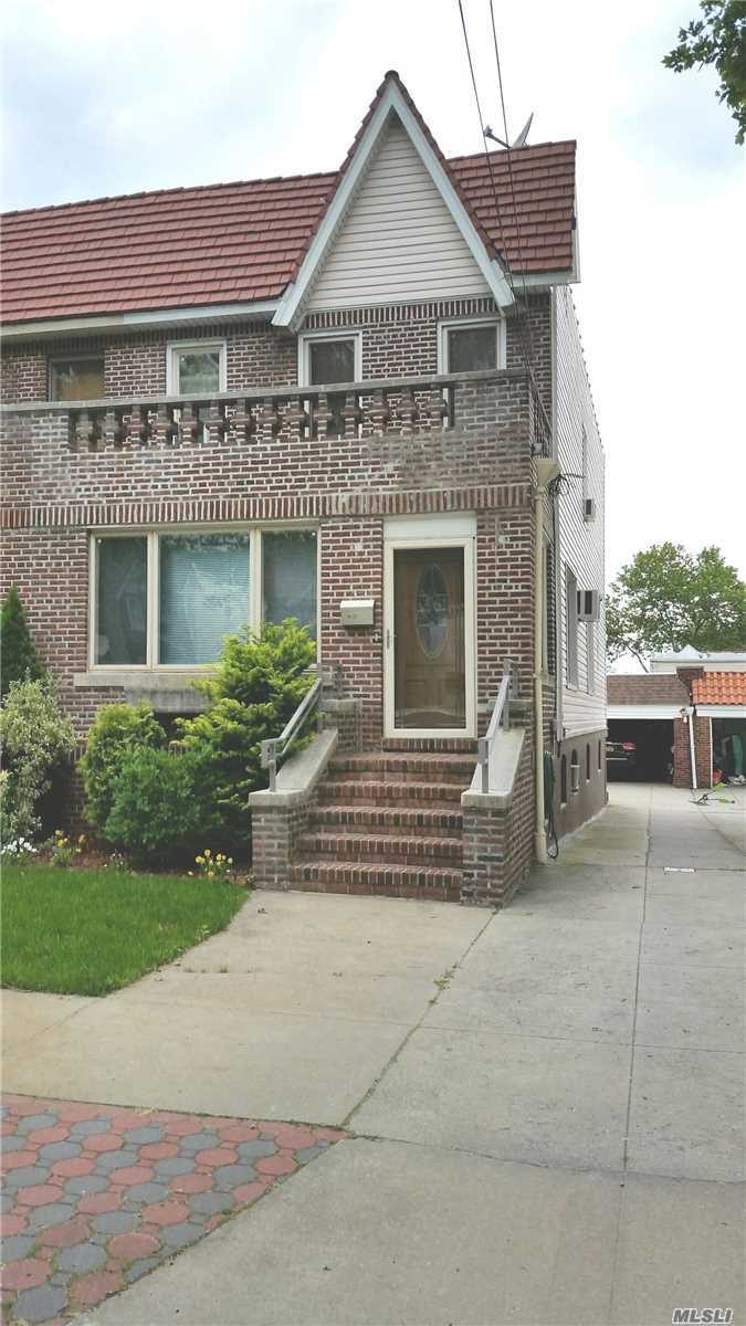 Photo of home for sale at 87-37 Union Tpke, Glendale NY