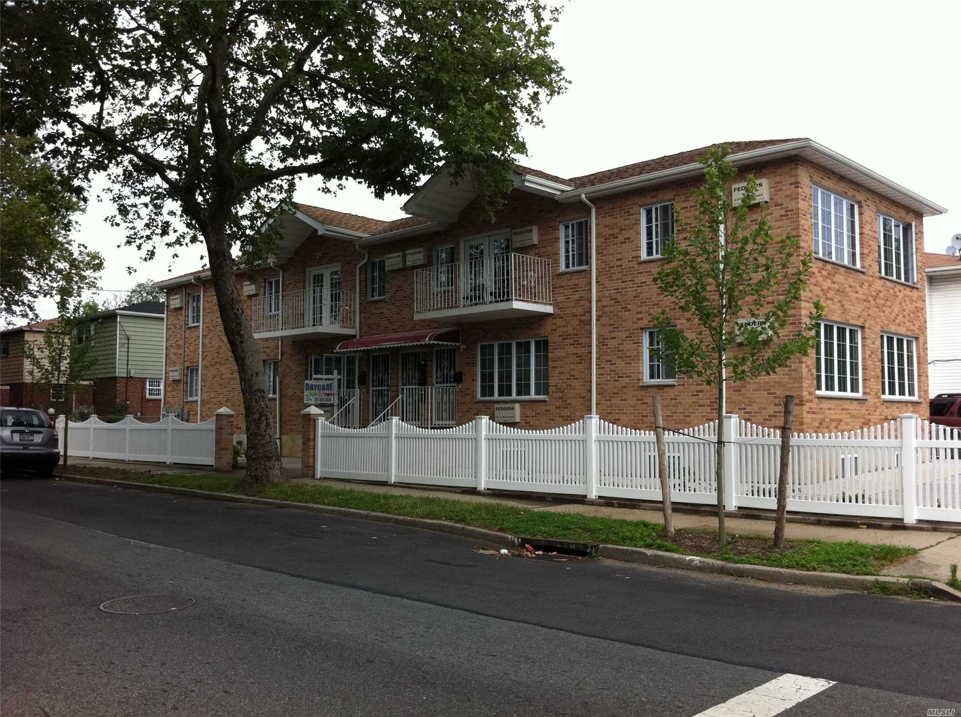 Photo of home for sale at 115-49 Inwood St, Jamaica NY