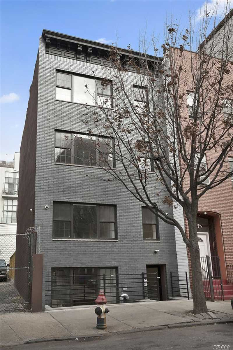 Photo of home for sale at 57 Stagg St, Brooklyn NY