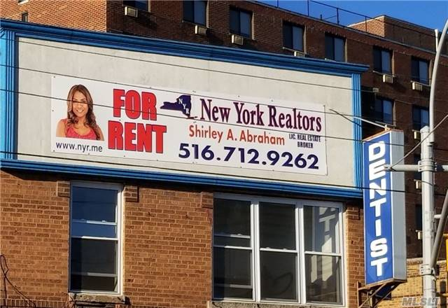 Photo of home for sale at 173-31 Jamaica Ave, Jamaica NY