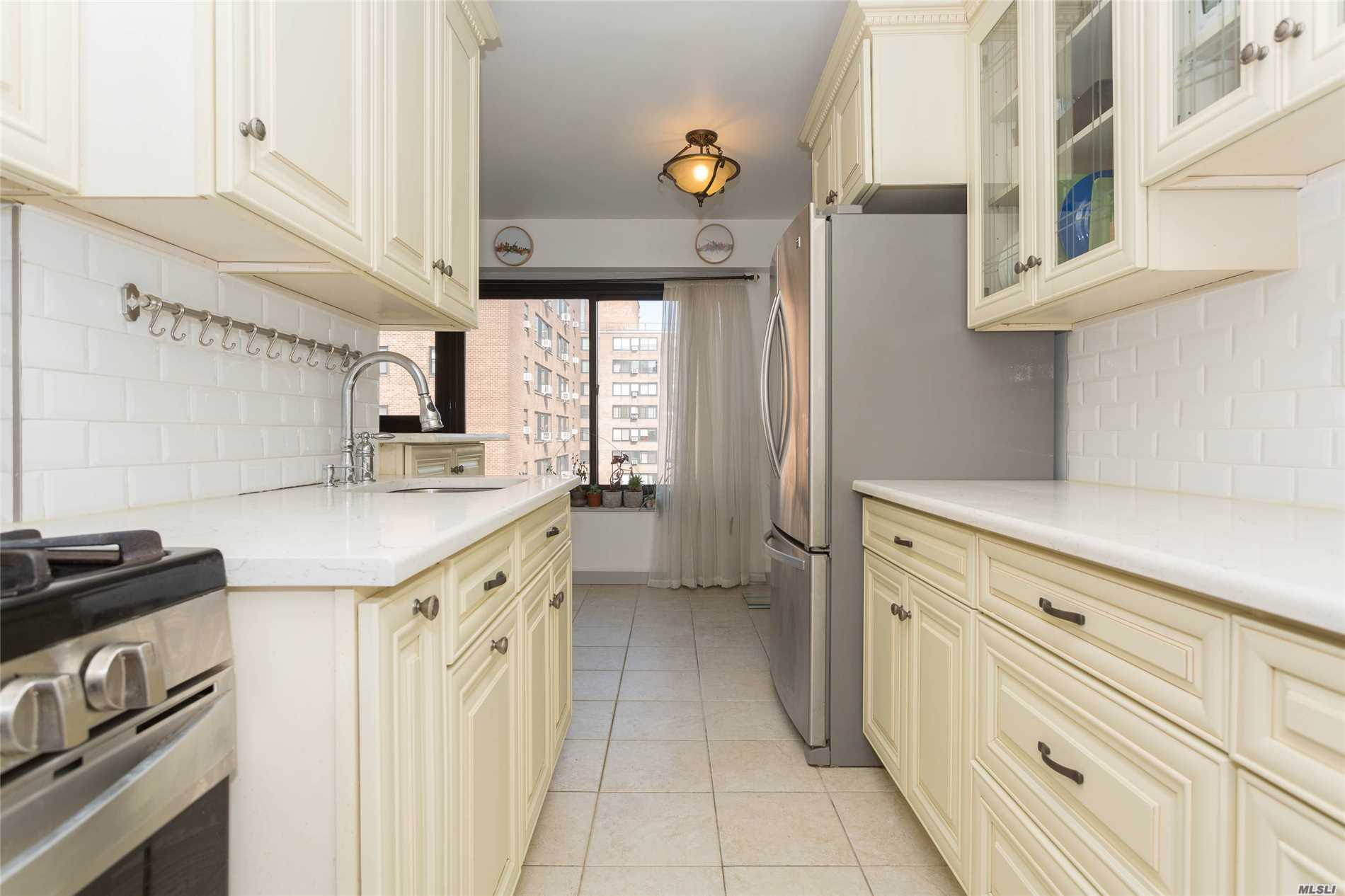 Photo of home for sale at 33-68 21st St, Long Island City NY