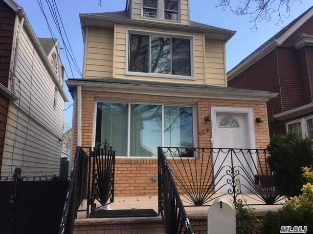 Photo of home for sale at 62-16 80th Ave, Glendale NY