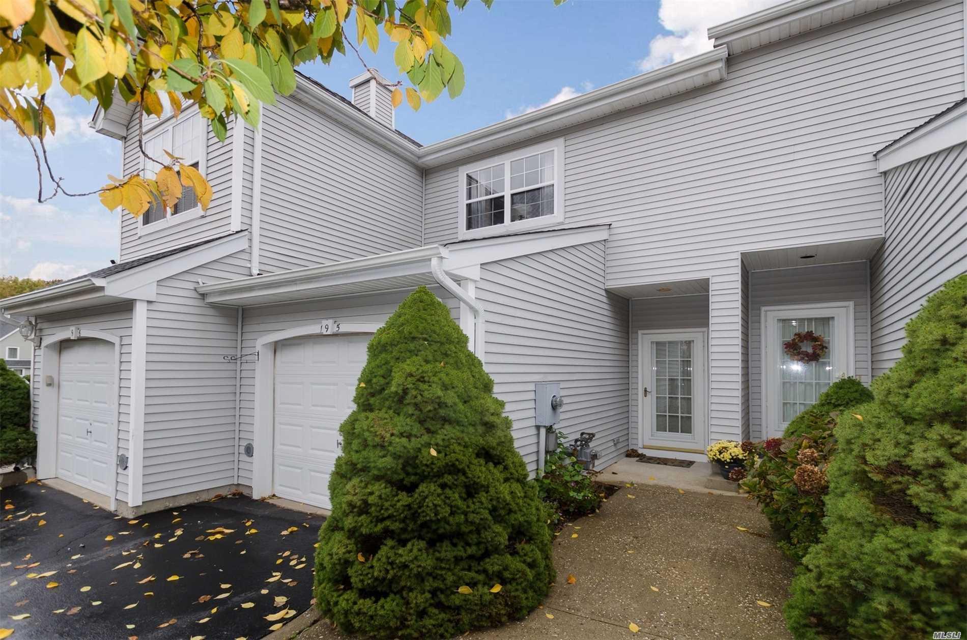Property for sale at 195 Windward Dr, Port Jefferson,  NY 11777