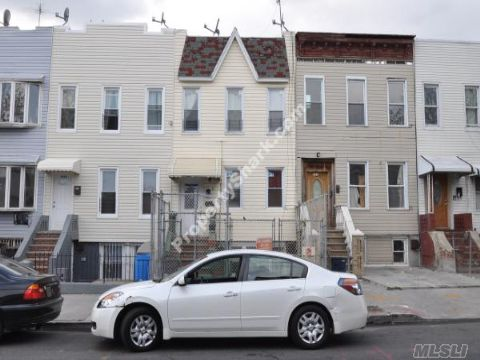 Photo of home for sale at 293 Cooper St, Brooklyn NY