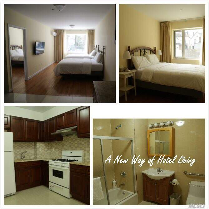 Photo of home for sale at 32-22 137 St, Flushing NY