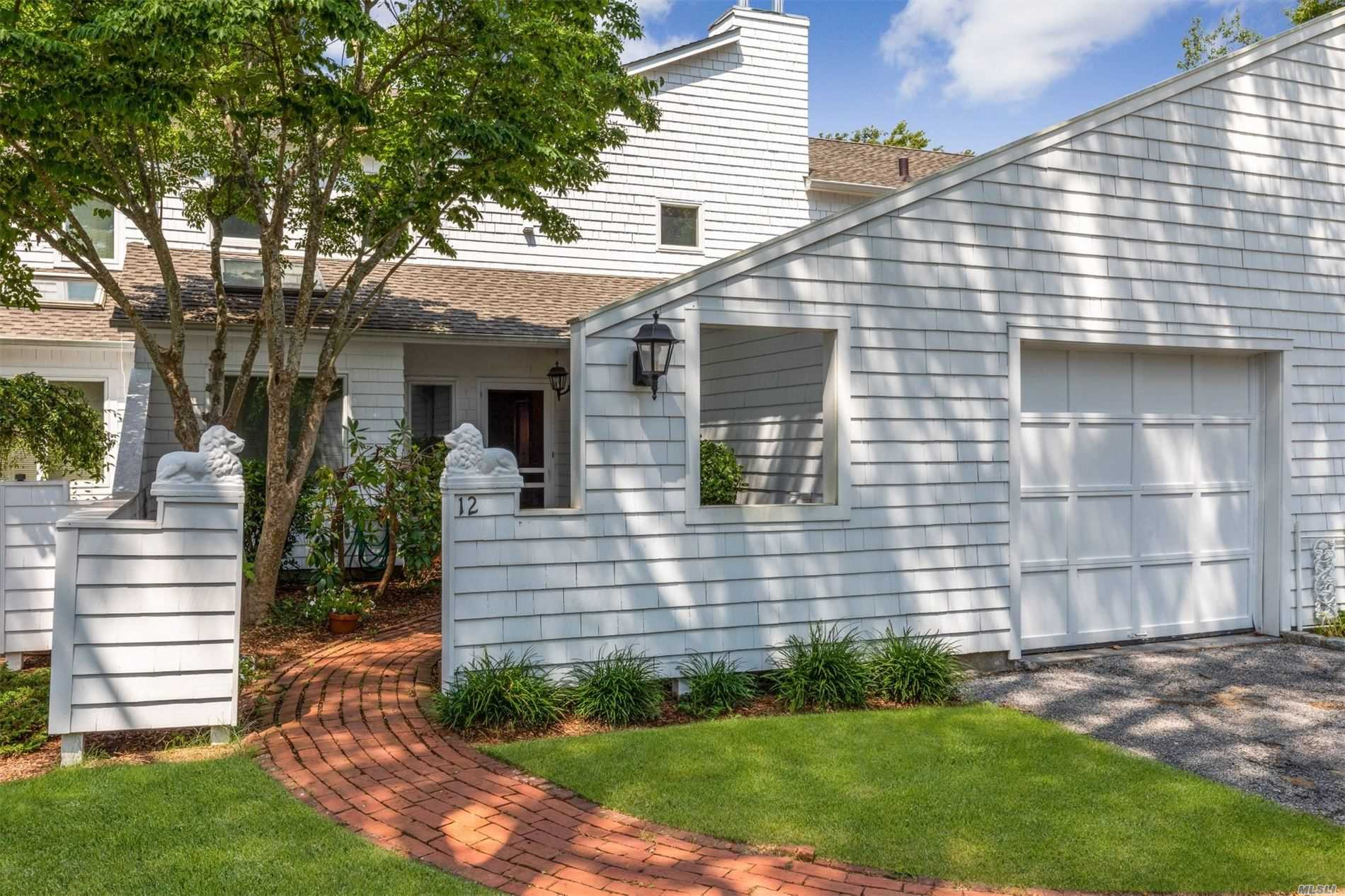 Property for sale at 155 Hill St, Southampton,  New York 11968