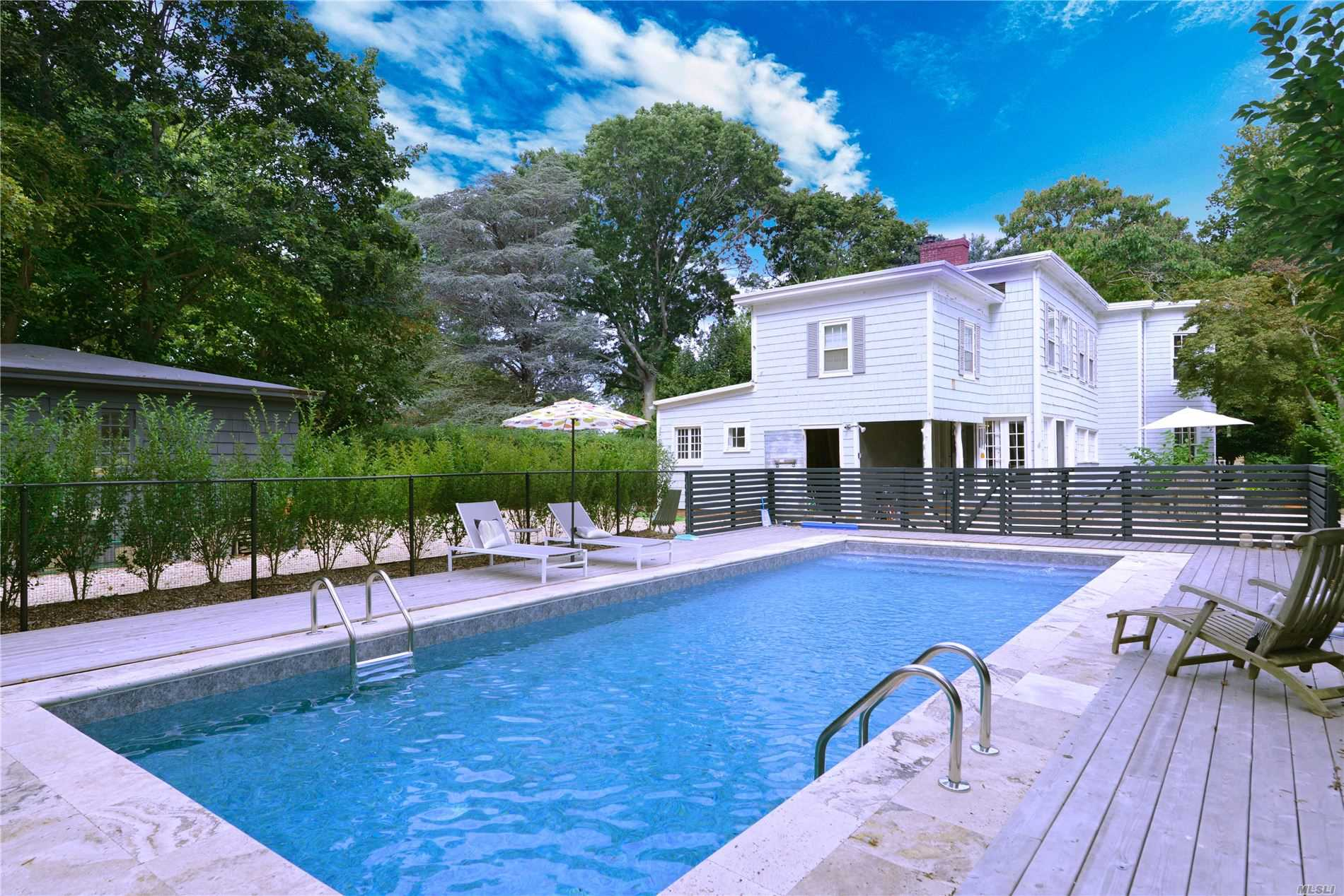 Photo of home for sale at 1200 Indian Neck Ln, Peconic NY