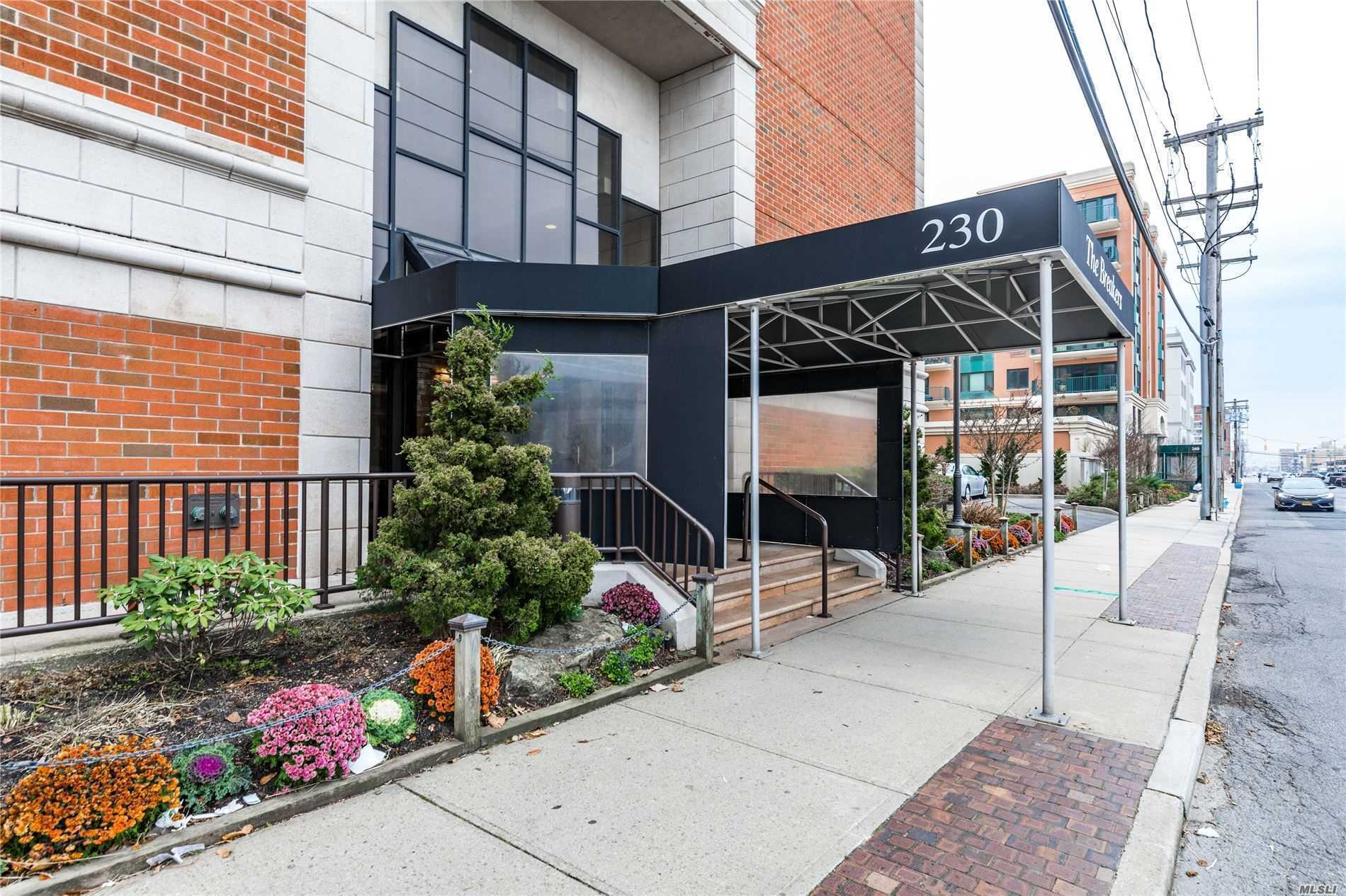 Property for sale at 230 W Broadway Unit 110, Long Beach,  New York 11561