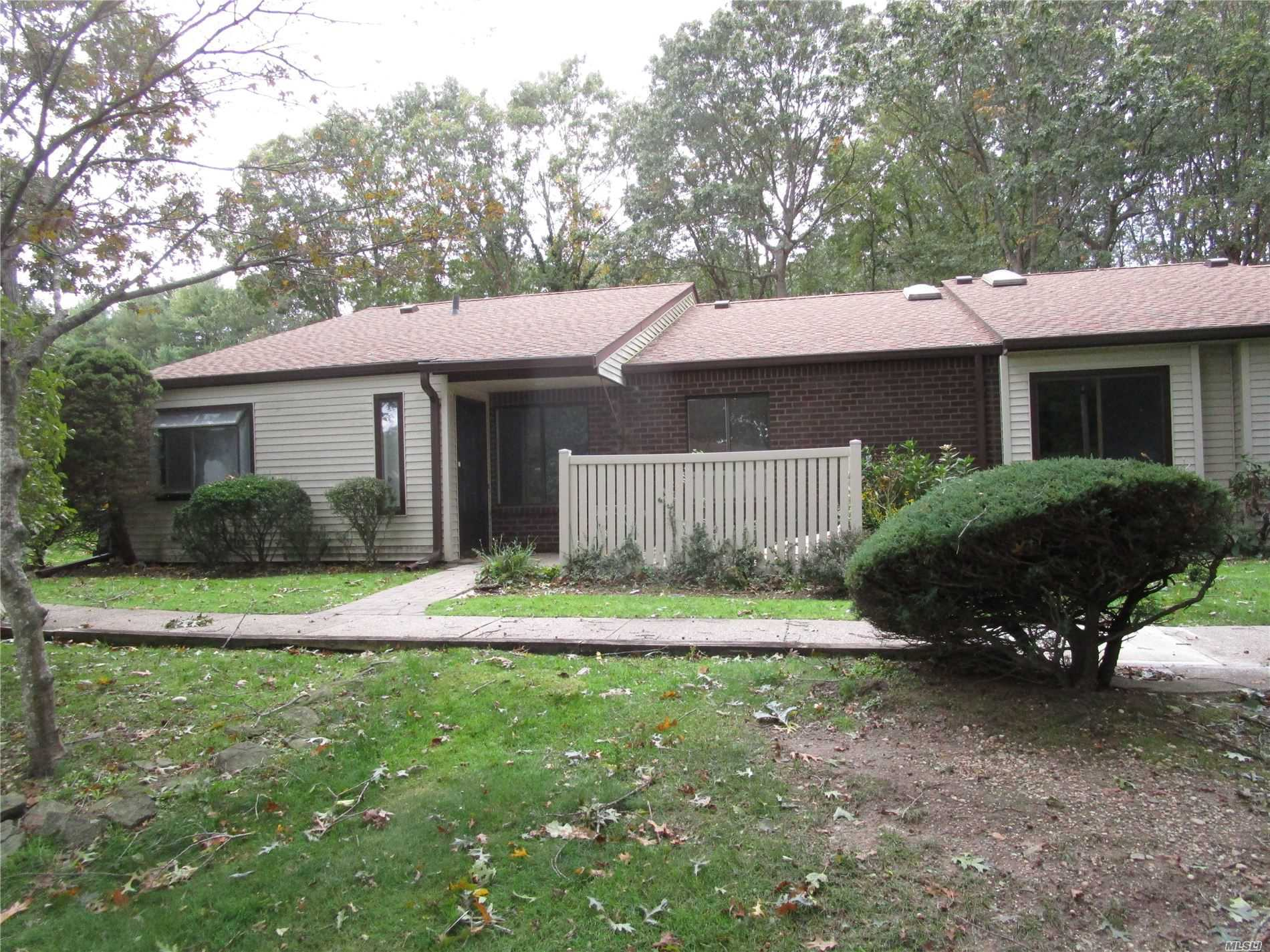 Property for sale at 104 Birchwood Rd, Coram,  New York 11727
